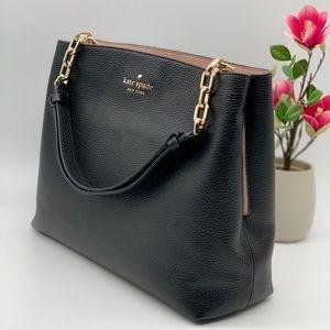 Kate Spade Aubrey Chain Shoulder Bag